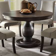 48 by 48 table dandelion round dining table homelegance furniturepick home