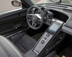 Exotic Car Interior 106 Best Car Interiors We Love Images On Pinterest Car Interiors