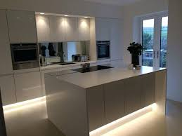 Kitchen Counter Lighting Image Of Modern Led Lighting Kitchen Cabinet Ideas Decoration U2013 Moute