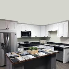 used white shaker kitchen cabinets white shaker cabinets real deal cabinets rta cabinets