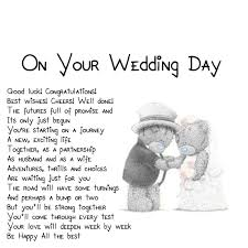 wedding day quotes wedding day quote quote number 617646 picture quotes