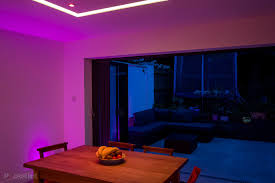 light n leisure the purple buildings how to light your home 8 lighting tips and tricks pocket lint