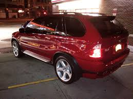 Bmw X5 4 6is - introducing myself 2003 e53 4 6is imola alcantara xoutpost com
