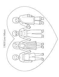 coloring pages for nursery lds coloring pages for nursery lds 37108 079 the color jinni