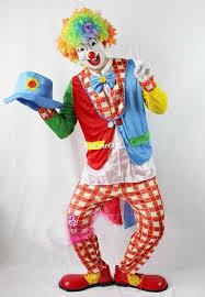 Clown Costumes Cosplay Clown Costumes Clown Clothes Coat Trouses Mask Wig