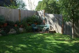 Small Yard Landscaping Ideas Backyard Landscaping Ideas Along Fence Backyard And Yard Design