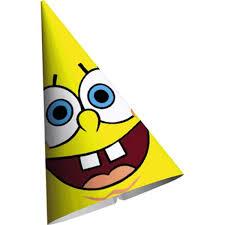 party hats spongebob party hats 8