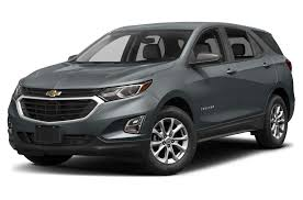 2018 chevrolet equinox new car test drive