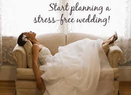 things to plan for a wedding the five things you d never about wedding planning until you