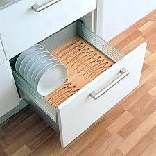 plate rack cabinet insert plate storage for kitchen cabinets vertical rack cabinet holder