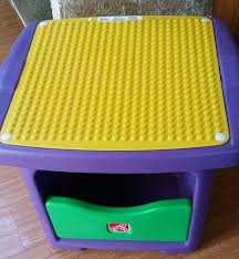 Little Tikes Lego Table Little Tikes Lego Table Pictures To Pin On Pinterest Pinsdaddy