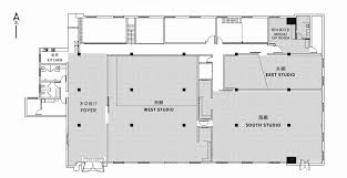 Photography Studio Floor Plans by Studios Central Studios Shanghai Photo Studiocentral Studios