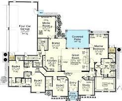 4 bedroom house plans single story google search house single story house plans with 2 master suites single storey floor