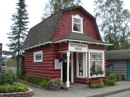 alaska house kitty hensley house cabin 11