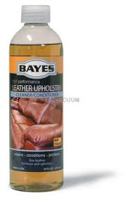 Leather Upholstery Cleaners Leather Upholstery Cleaner And Conditioner B 155 16oz