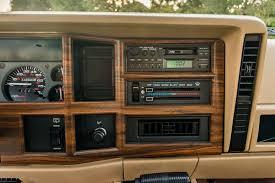 1991 jeep wagoneer interior mini wagoneer 1992 jeep cherokee briarwood