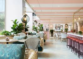 pink peacock layered living inspo haymarket hotel est living