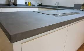 best concrete kitchen worktop 55 upon interior home inspiration