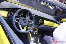 renault dezir concept interior vw t cross concept 2016 geneva motor show live