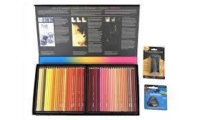 prismacolor pencils 150 47 on prismacolor 150 bundle groupon goods