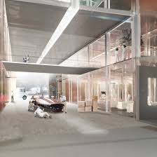 herzog u0026 de meuron wins contest for new royal college of art campus