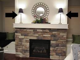 Design For Fireplace Mantle Decor Ideas Appealing Fireplace Mantel Decorating Ideas For Everyday Image