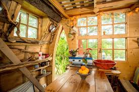 see why the tree sparrow house is airbnb u0027s most desired uk