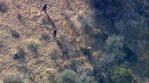 Wildfire De Cali Roscoe by West Hills News Abc7 Com