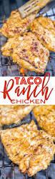 best 25 ranch chicken pasta ideas on pinterest chicken bacon