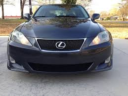 lexus is 250 for sale calgary installed f sport grille clublexus lexus forum discussion