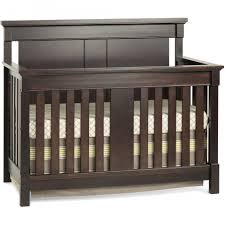 Cherry Convertible Crib Convertible Crib Cherry 8 Child Craft Redmond 4 In 1 Convertible