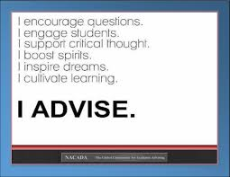 resume academic advisor international student advisor job