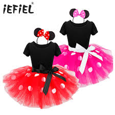 online get cheap minnie mouse ears costume aliexpress com