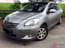 toyota vios 2010 toyota vios for sale in malaysia for rm39 900 mymotor