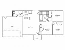 small ranch house floor plans glamorous split bedroom ranch house plans images best idea home