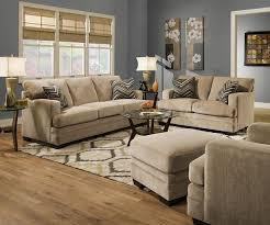 Simmons Leather Sofa Simmons Reclining Sofa And Loveseat Centerfieldbar Com