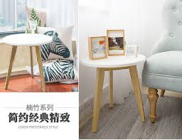 5 off eco friendly bamboo creative coffee table living room