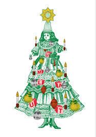 christmas card studio umlaut 2013 kleon medugorac