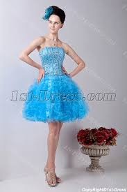 quince dress turquoise gorgeous quinceanera dress with ruffle 1st dress