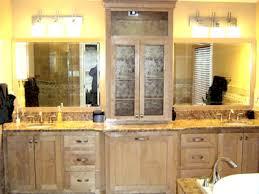 custom bathroom vanity cabinets having interesting pictures as