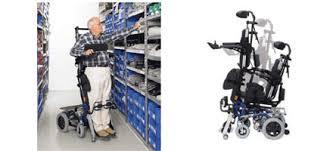 sedia elettrica per disabili carrozzina elettrica per disabili con verticalizzatore