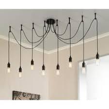 edison bombilla plafón colgante lámpara por lightwithshade diy