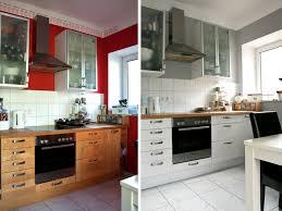 dekorfolie k che stunning küche folieren vorher nachher images ghostwire us