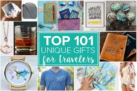 unique gifts top 101 unique gift ideas for travelers two wandering soles