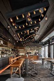 Best  Restaurant Bar Ideas On Pinterest Restaurant Bar Design - Restaurant bar interior design ideas