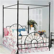Metal Canopy Bed Canopy Iron Bed Frame Bed Frame Katalog 02ae7a951cfc