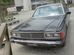 nissan cedric nissan cedric 1984 of shujaat11 member ride 13376 pakwheels