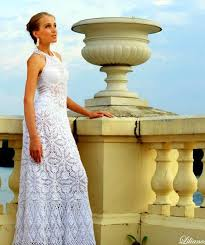 crochet wedding dress ideas and designs life chilli