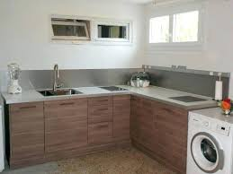 cuisine plan travail bois meuble plan de travail cuisine alacgant cuisine tendance pour meuble