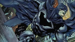 batman the history of batman the dark knight of gotham